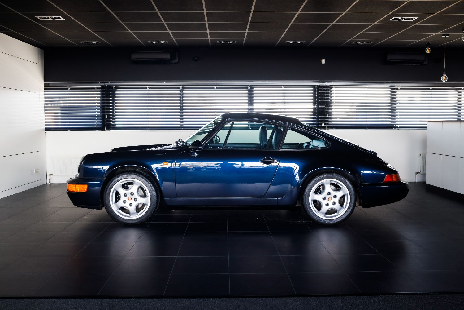 Porsche 964 Carrera 2 Handgeschakeld