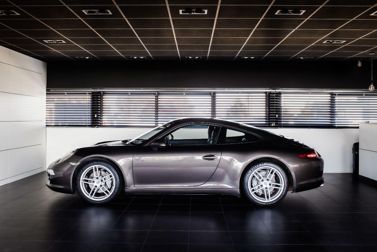 Porsche 991 Carrera 2 PDK Verkocht