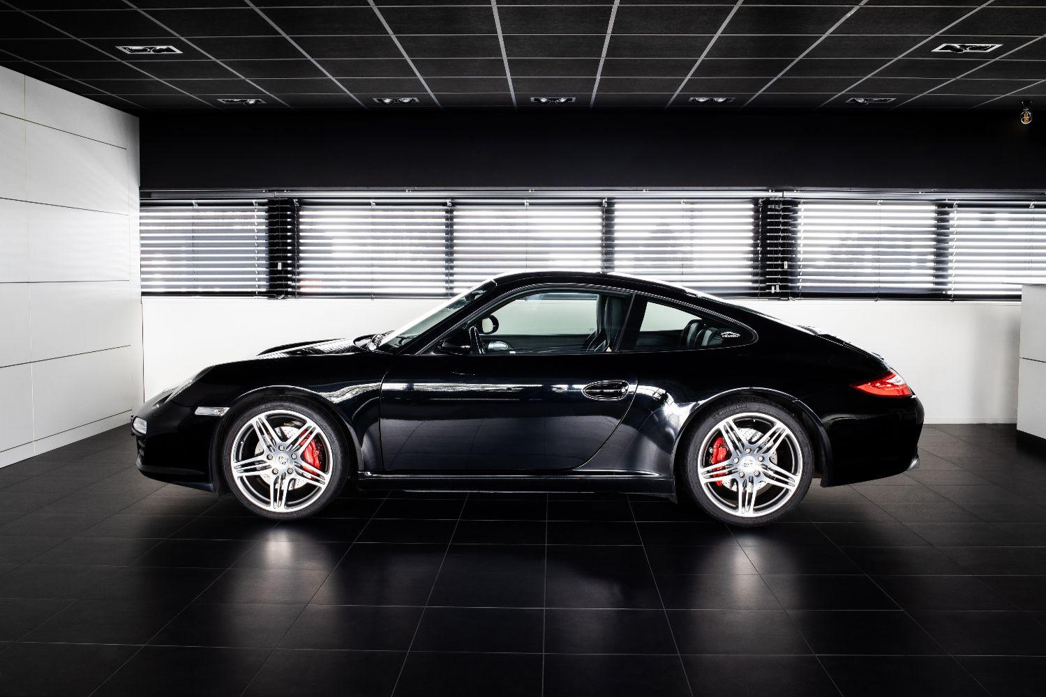 Porsche 997 Carrera S PDK