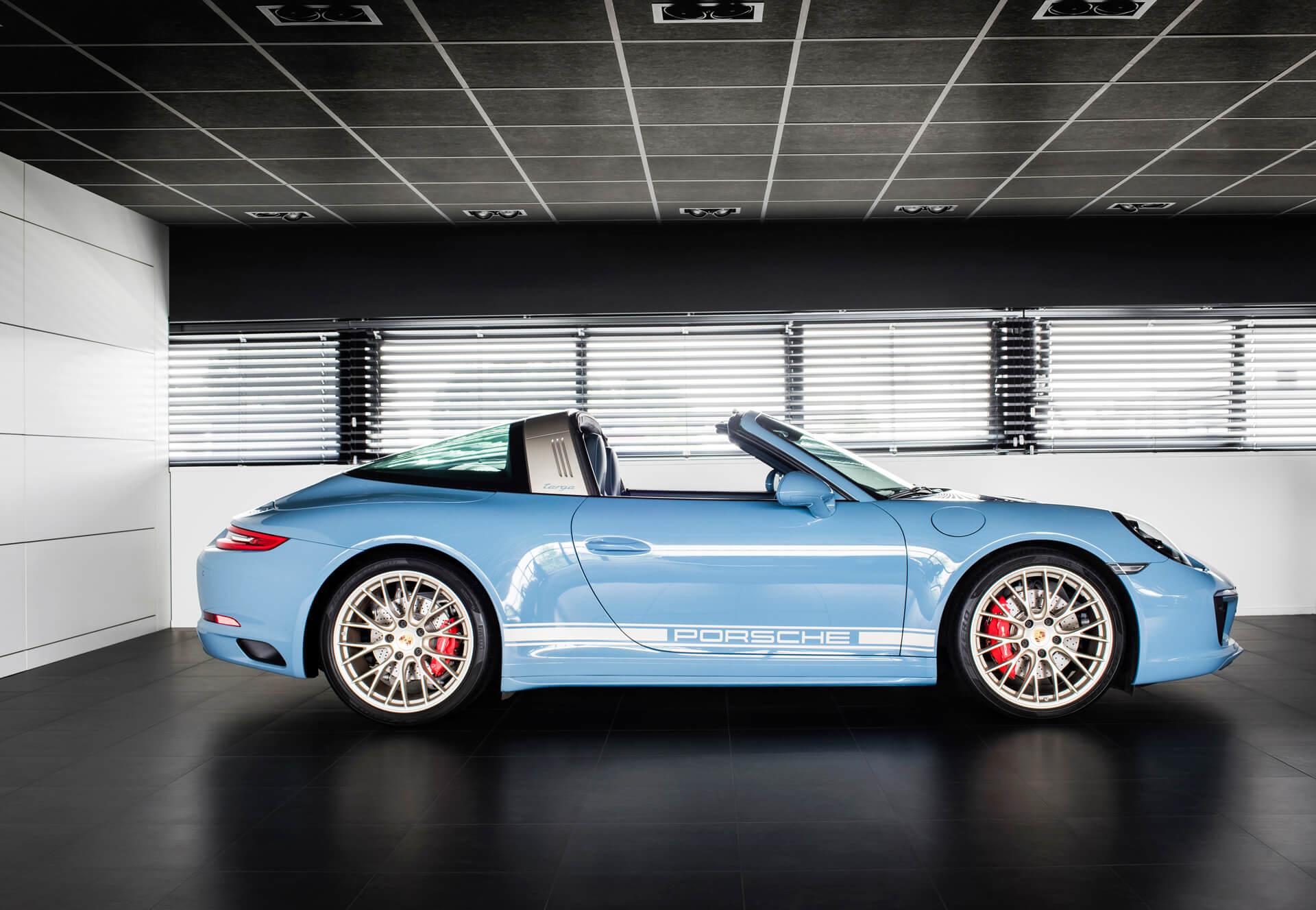 Porsche Collection 9classics