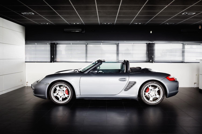 Porsche Boxster 3.2 S