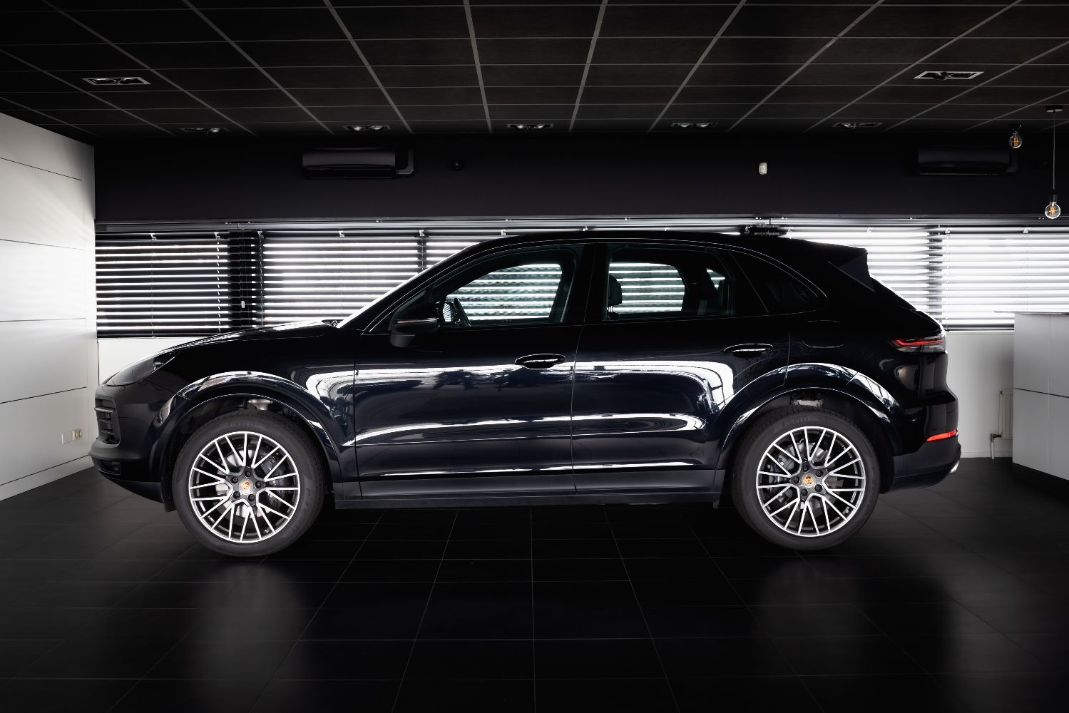 Porsche Cayenne Hybrid Verkocht