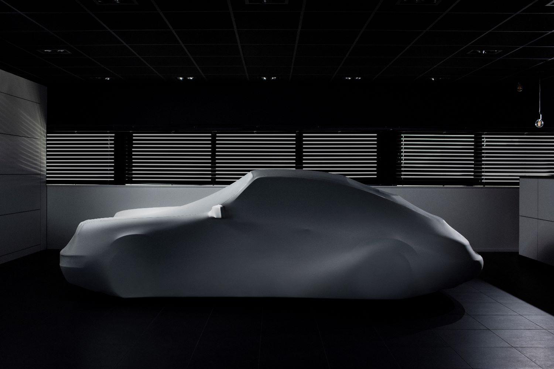 Porsche  Cayman S Verkocht